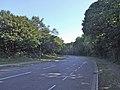 Deanwood Drive, Park Wood - geograph.org.uk - 2069660.jpg