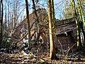 Degussa Bunker Paraxol-Werke Lippoldsberg 010.jpg