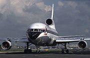 A Delta L-1011