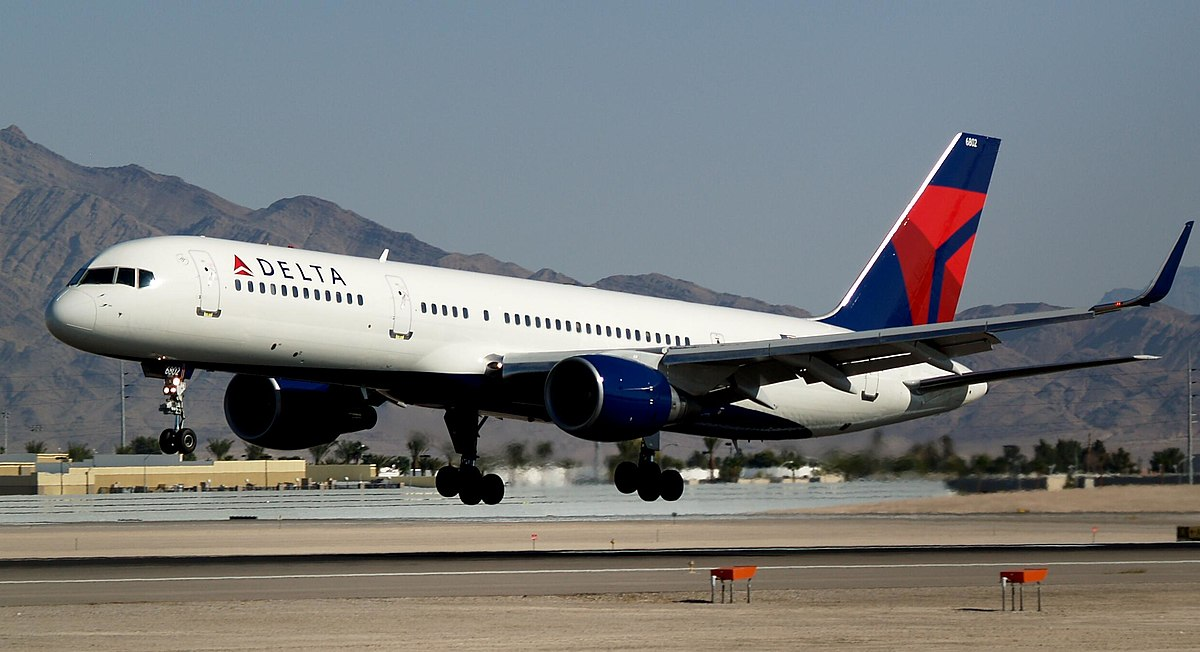Delta Air Lines Inc Wikipedia
