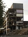 Demolition of New Broadcasting House, Manchester 4.jpg