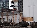Demolition on Adelaide for phase 2 of 'The Ivory', a residential complex, 2014 12 17 (7).JPG - panoramio.jpg