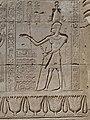 Dendera Temple complex, Temple of Hathor - panoramio (14).jpg