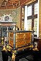 Denmark 0175 - Christian IV's Writing Room (3995286227).jpg