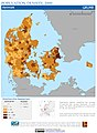 Denmark Population Density, 2000 (6172436384).jpg