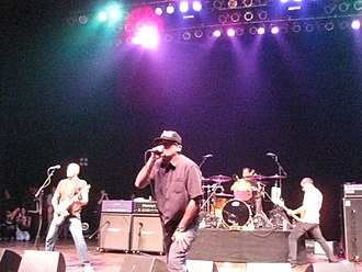 Melodic hardcore - Descendents were a key influence on both melodic hardcore and pop punk in the 1980s.