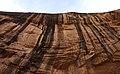 Desert varnish at Capitol Reef National Park.jpg