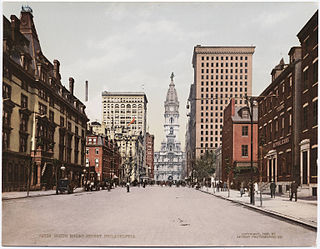 broad street historic district  philadelphia  wikipedia