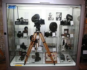 Deutsches Film + Fototechnik Museum