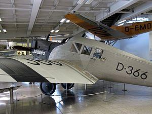 Deutsches Museum - Junkers F13.jpg