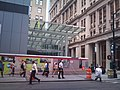 Dey street headhouse august 2012 construction.jpg
