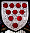 Diapering on Diocese of Worcester shield.jpg