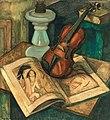 Dick Ket - Composition au violon.jpg