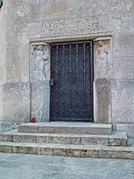 Dießen Johannisstr25 Schacky-Mausoleum 003 201412 105.JPG