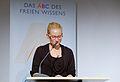 Diese Aufnahmen entstanden im Rahmen des 5. Wikimedia-Salon - Das ABC des Freien Wissens zum Thema Erinnerung am 27. November 2014 bei Wikimedia Deutschland. 11.JPG
