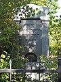 Dimitrievits family grave, St. Marx Cemetery, Vienna, 2017.jpg