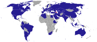 Foreign relations of Azerbaijan - Diplomatic missions of Azerbaijan.