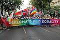 Diplomats for Equality, Europride Vienna 2019.jpg