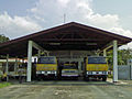 Dipolog airport Fire Station.jpg