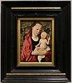Dirk bouts (bottega), madonna col bambino, 1465 ca.jpg