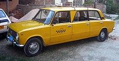 Limousine Wikipedia