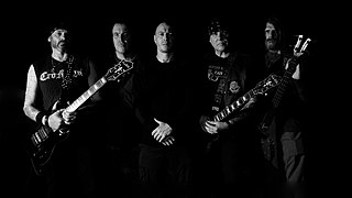 Discharge (band) English punk band