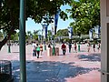 Disneyland Entrance - panoramio.jpg