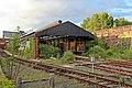 Disused depot, Birkenhead Central railway station (geograph 4020393).jpg