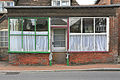 Disused shop on north side of High Street, Botley - geograph.org.uk - 212669.jpg