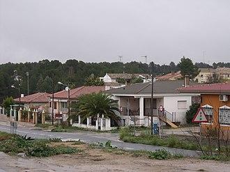 Los Pedrones - Image: Diversas vistas de Los Pedrones 04
