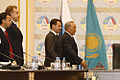 Dmitry Medvedev in Kazakhstan 22 September 2008-15.jpg