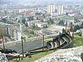 Doboj, nadvori hradu2 - divadlo.jpg
