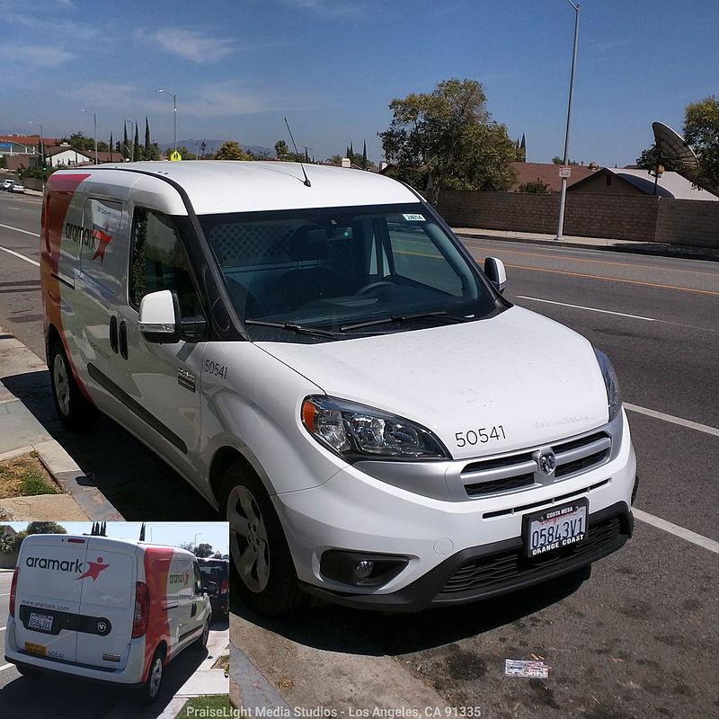 Dodge Ram ProMaster in MissionHills, California USA.jpg
