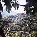 Dolomiti Lucane ( viste da Castelmezzano) 02.jpg
