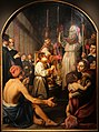 Domenico frilli croci, sant'antonino che mostra la cintola, 1608, 01.jpg
