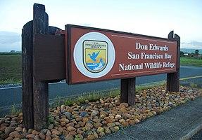 Don Edwards San Francisco Bay National Wildlife Refuge