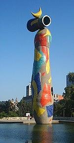 Joan Miro Wikipedia