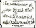 Donaueschingen Carnevals-Zug 1857.jpg
