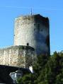 Donjon van het kasteel van Châtillon-sur-Indre, Frankrijk 2014.jpg