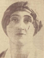 Dora Ohlfsen-Bagge, 1933.png
