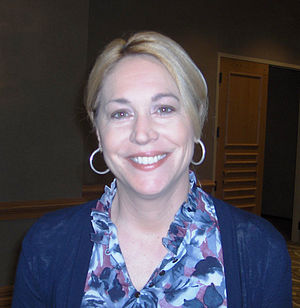 Doris Burke - Burke in 2011