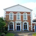 Dorking United Reformed Church, West Street, Dorking (NHLE Code 1230093).JPG