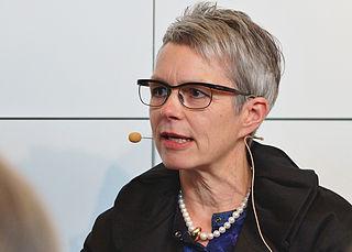 Dorthe Jørgensen Danish philosopher, educator and writer