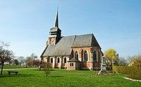 Doudelainville, Somme, France.jpg