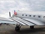Douglas C-47B Skytrain, F-AZOX (3).jpg