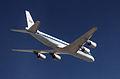 Douglas DC-8 rear from down.jpg