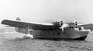 Douglas XP3D - The aircraft after rebuilding as the XP3D-2