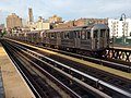 Downtown R62A 1 train leaving 125 St.jpg