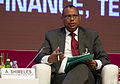 Dr. Abebe Shimeles, Development Research Department African Development Bank Group, Tunisia (7112224539).jpg
