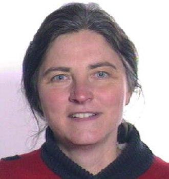 Christine Jones Forman - Image: Dr. Christine Jones Forman